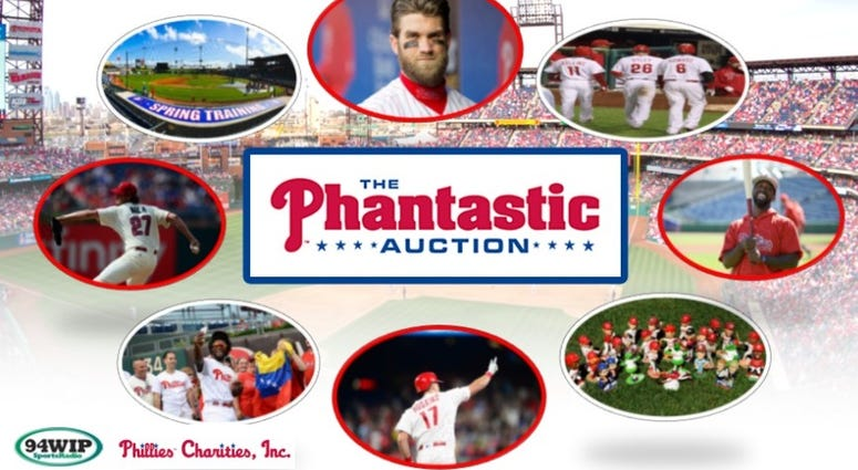 Phantastic Auction