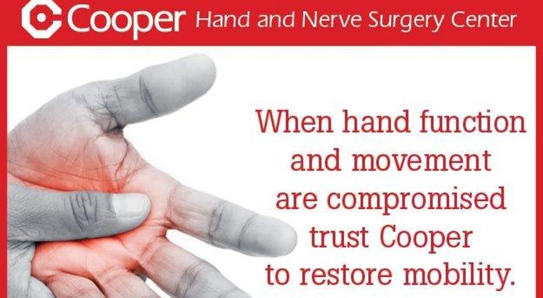 Cooper Health Matters