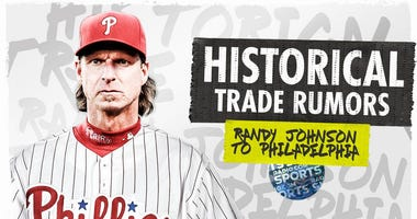 Historical Trade Rumors: How Randy Johnson Nearly Joined Curt Schilling in Philadelphia