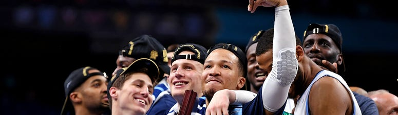 Villanova wins national championship