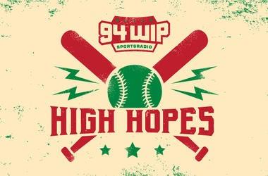 High Hopes Podcast
