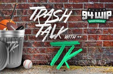 Trash Talk with TK