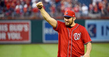 Capitals, Nationals 'cut from the same mold'