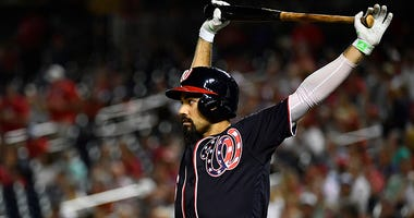 Report: Nats made Anthony Rendon 7-year, $210+ million offer