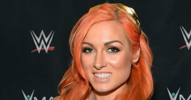 Becky Lynch's message to Conor McGregor, Ronda Rousey and Cris Cyborg