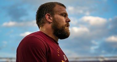 Redskins must keep Brandon Scherff