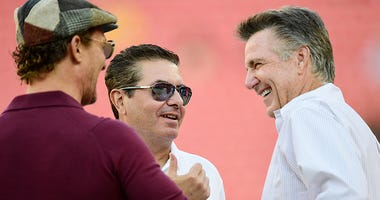 This Bruce Allen-Dan Snyder story is outrageous