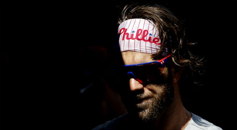 Nationals eliminate Bryce Harper, Phillies from playoff contention