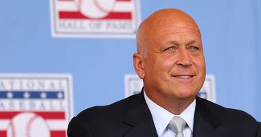 Cal Ripken Jr: Baseball will help America heal