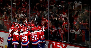 Capitals may have cracked the code to beating Columbus
