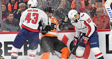 Reirden: 2019 Capitals have 'gelled really quickly'