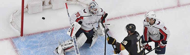 Capitals leaving opponents 'too much' space