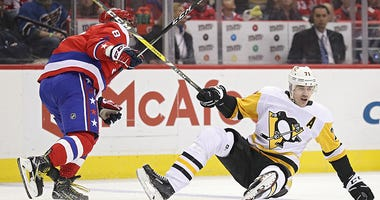 Late-season Metro games will mean 'that much more' for Caps