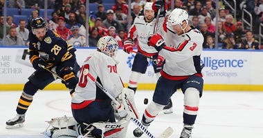 Lars Eller: Capitals aren't playing up to their potential