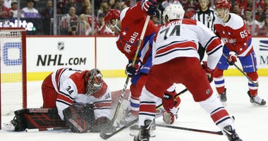 Connolly: Caps fans are going tosee 'another level to our team'