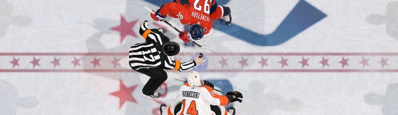 Capitals, Wizards to play out seasons via video game simulations