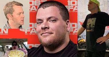 FIGHT: Chad Dukes vs. Broc Plymin
