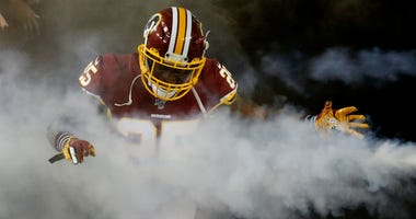 Chris Thompson self-confident as free agency encroaches