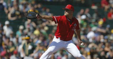 Report: Nationals sign LHP Dan Jennings to minor-league deal
