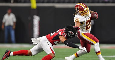 Key Takeaways from Redskins' dress rehearsal against Falcons