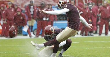 Redskins' Homecoming offers sad look into eroding franchise