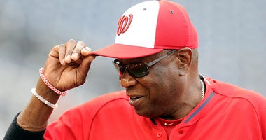 Dusty Baker finalizes deal to become Astros manager