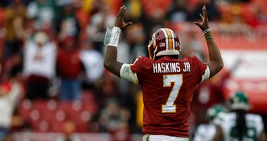NFL Draft will reveal if Redskins are sold on Haskins