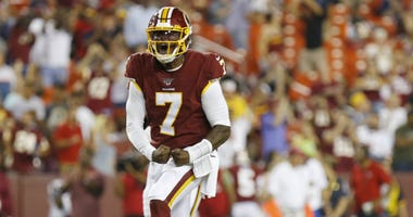 Dwayne Haskins worth second look as Redskins starter