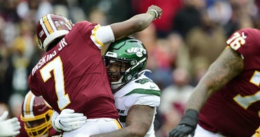 Redskins' failure to make Haskins comfortable a big problem