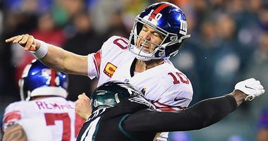 NFC East could make history with worst record ever