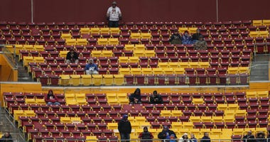 The NFL can play without fans
