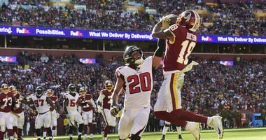 Redskins Questions: Who wins position battle at wide receiver?