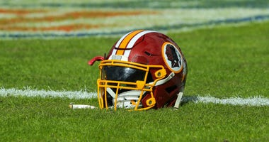 The Redskins announce they will undergo a thorough review of the team's name.