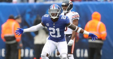 Redskins sign safety Landon Collins