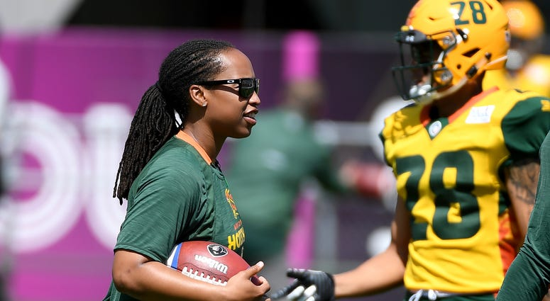 Redskins to make history, hire Jennifer King as the first female African-American coach in NFL history