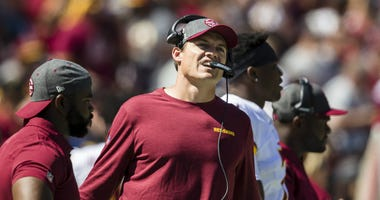 To lead rebuild, Redskins must look outside building
