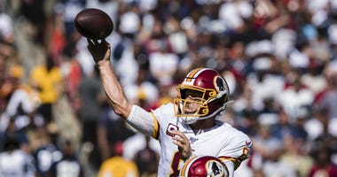 The Sports Junkies predict Bears vs. Redskins