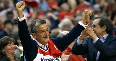 Ted Leonsis' and NBC Sports Washington's treatment of Steve Buckhantz was despicable.