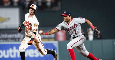 Orioles-run MASN must pay Nationals $100 million in broadcast rights fees.