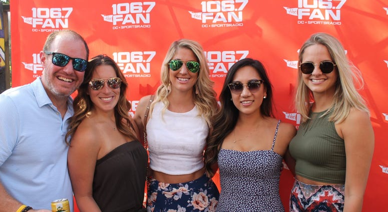 Local celebs, friends and fans enjoyed another electric Junkies Summer Dress Party at Whitlow's on Wilson on July 14, 2018