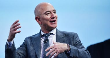 Florio: Jeff Bezos would be first in line to buy Redskins