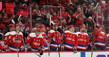 John Carlson reflects on a week of Capitals milestones