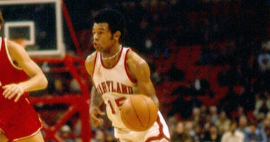 Former Maryland star John Lucas among DC Sports Hall of Fame inductees