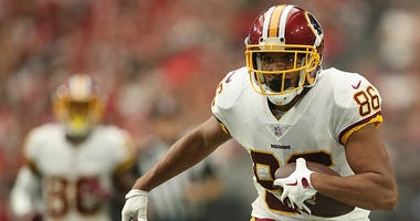 Jordan Reed, Jonathan Allen return to practice for Redskins