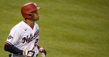 Nationals: Juan Soto, Stephen Strasburg updates