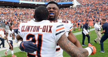 Know Your Foe: Redskins-Bears Storylines