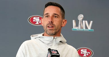 Did the Redskins blow it with Kyle Shanahan?