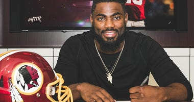 Redskins fans should love Landon Collins
