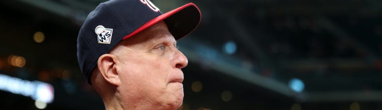 SOURCE: Nats owners reverse decision to cut minor league pay