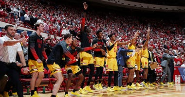 Terps to discover whether March hopes are madness